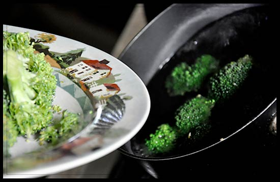 Broccoli_boiling