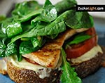 Turkey_Sandwich_with_Arugula_Featured