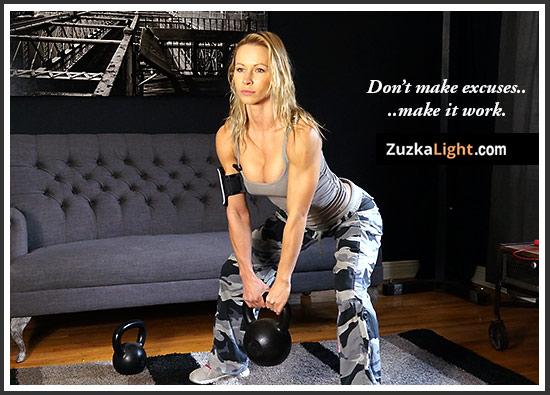 Zuzka_Light_workout