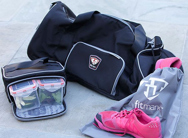 Fitmark Duffle Bag The Lunch Box